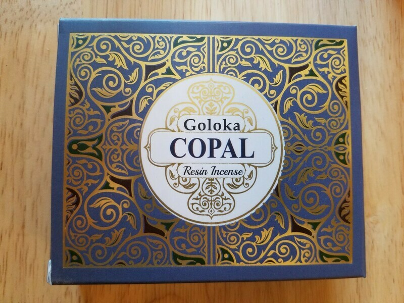 Resin Copal -30 gm box