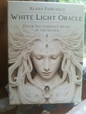 Oracle White Light