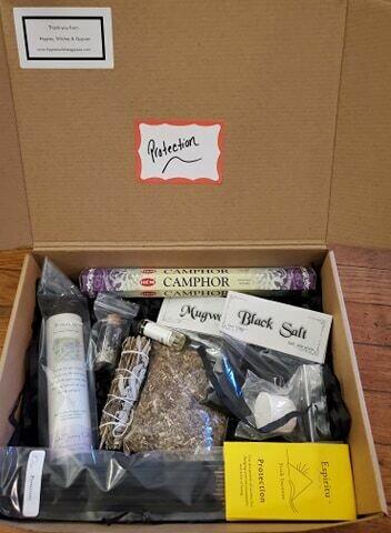 Shippable Box-