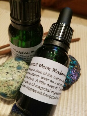 "Witches Brews- ""Magickal Moon Madness"" (15ml )"