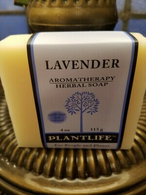 Soap Lavender -Made in the USA.