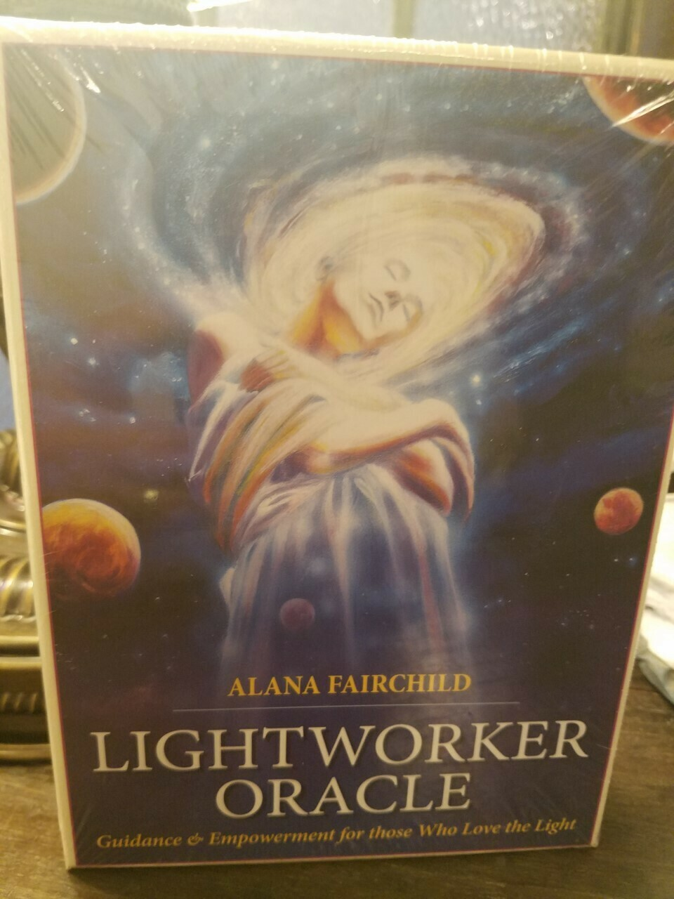 Oracle Light worker