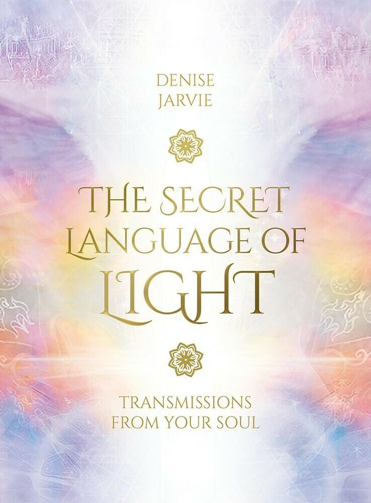 The Secret Language of Light- Transmissions Deck