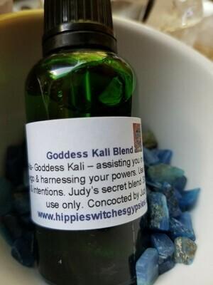 Witches Brews- Goddess Kali (30ml)