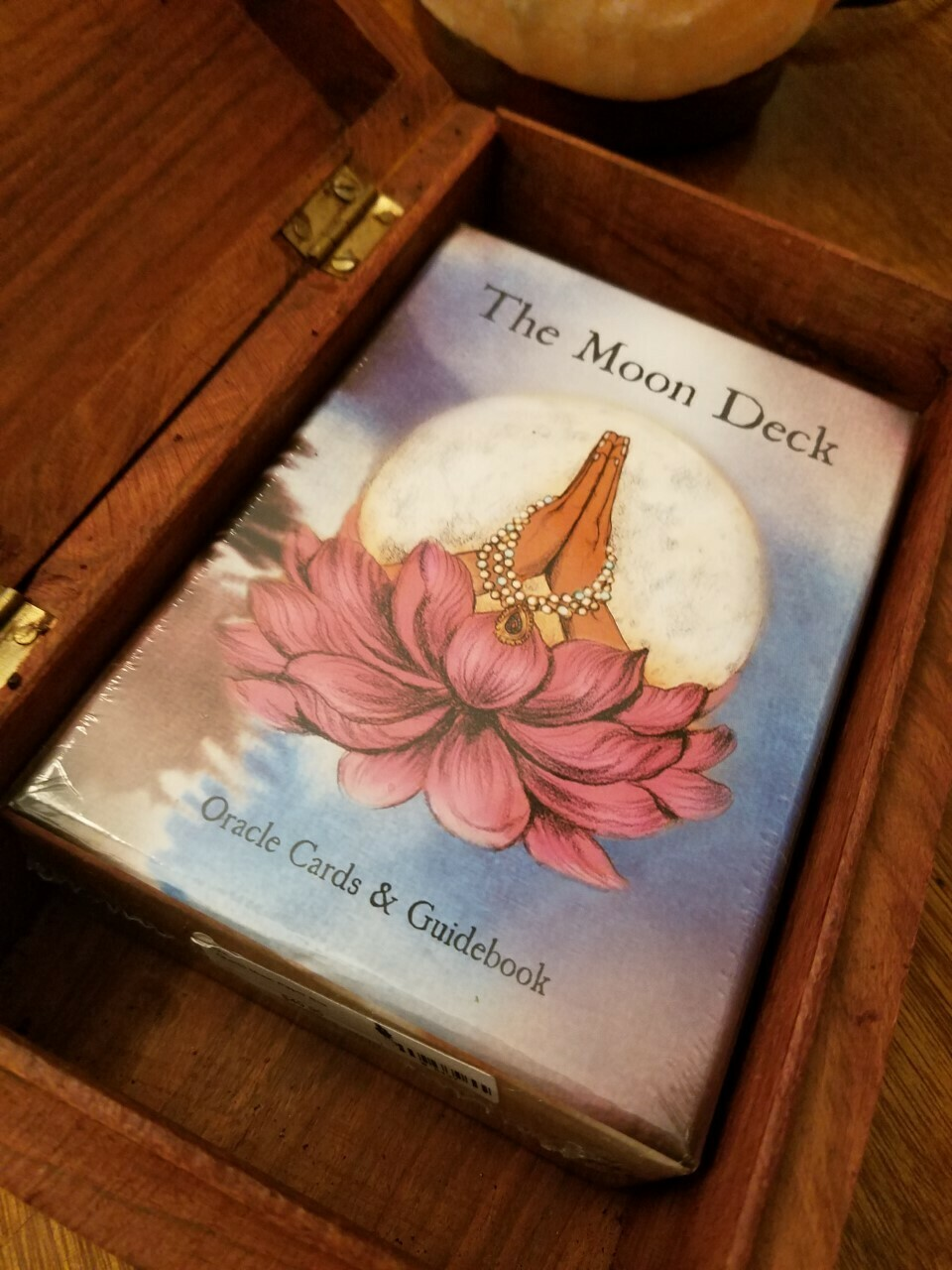 Let's Talk -Decks-Tarot & Oracle -Beginner -60 Minutes Via Telephone-with Judy(Back in May)