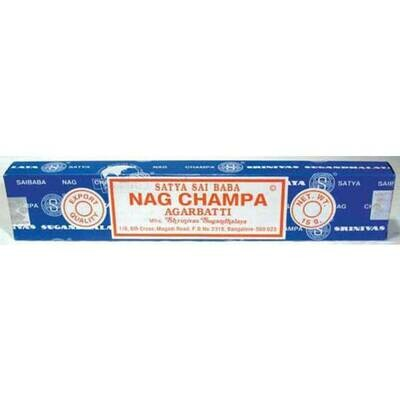 Incense Satya Nag Champa (15gm)