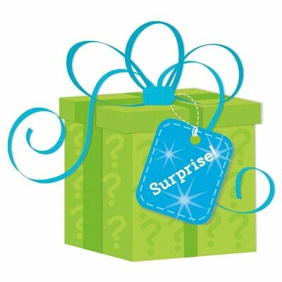 Surprise Package #2 -