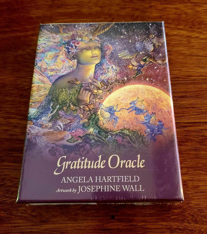 Oracle Gratitude
