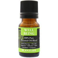 "Essential Oil Blend - ""Well-Being""  10mls"