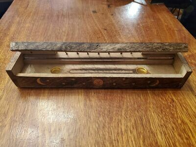 Incense Burner-
