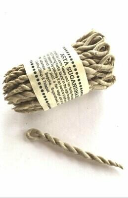 Incense Tibetan Rope ( 50 sticks)