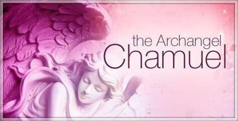 Archangel Chamuel Unconditional Love  Session -With Judy -In Person