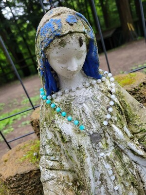 Mother Mary Energy Transmission Session-With Judy -In Person