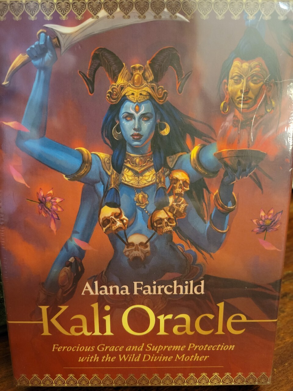 Oracle Kali