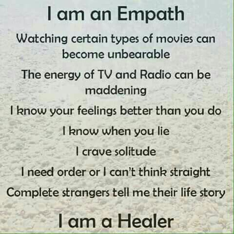 Extraordinarily YOU- Empath Packet