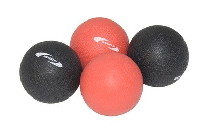 Resista Hard Trigger Point Ball