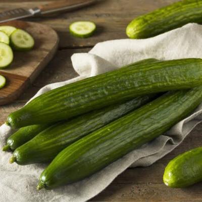 Continental Cucumber