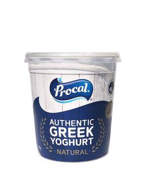 Procal Greek Yoghurt