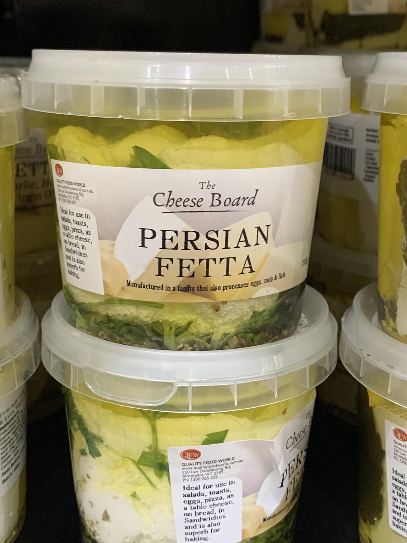 Persian Feta