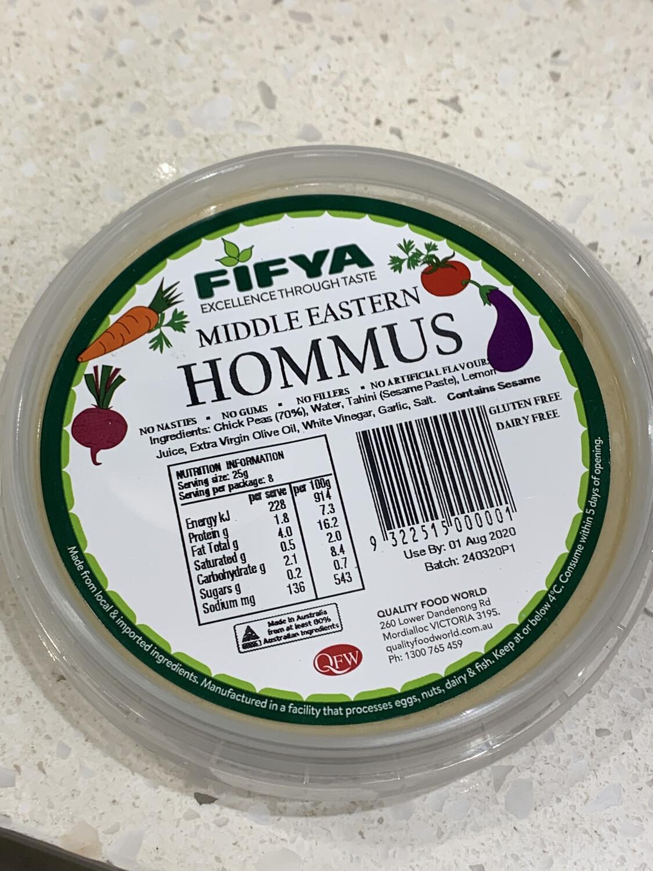 Hommus