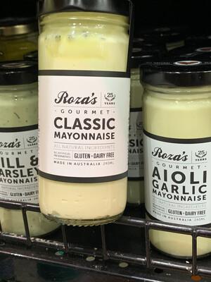 Classic Mayonnaise