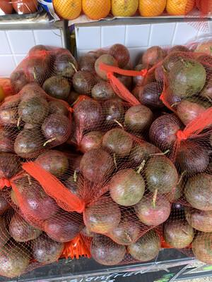 Passion fruit Bag