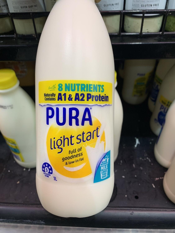 Pura Light Start 1L