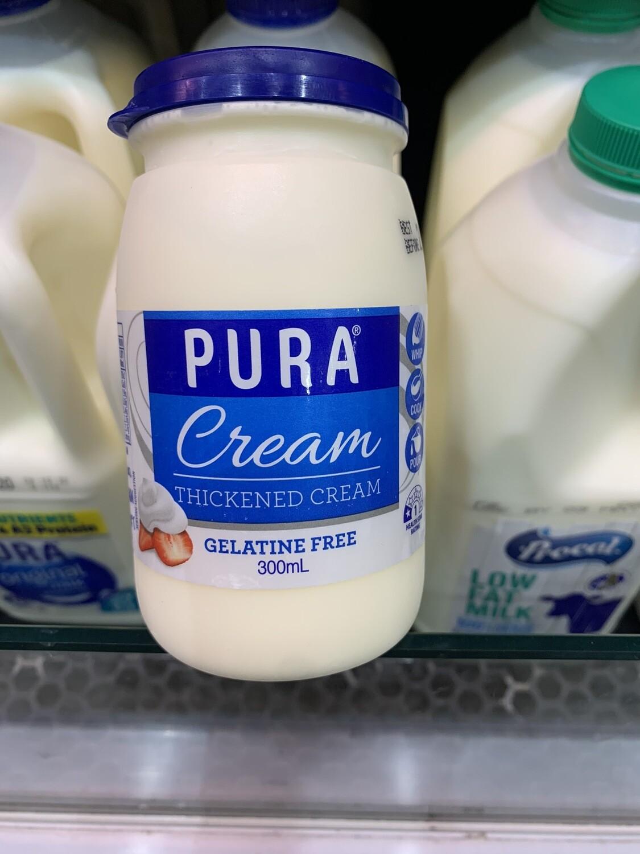 Pura Cream