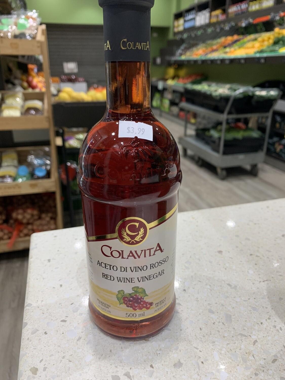Red Wine Vinegar (500ml)