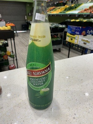 Premium Coconut Water (700ml)