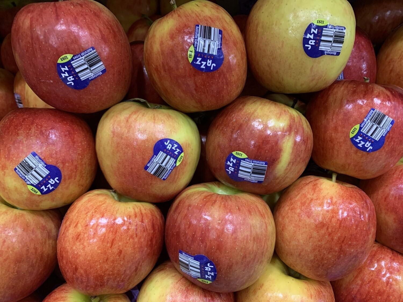 Apples Jazz