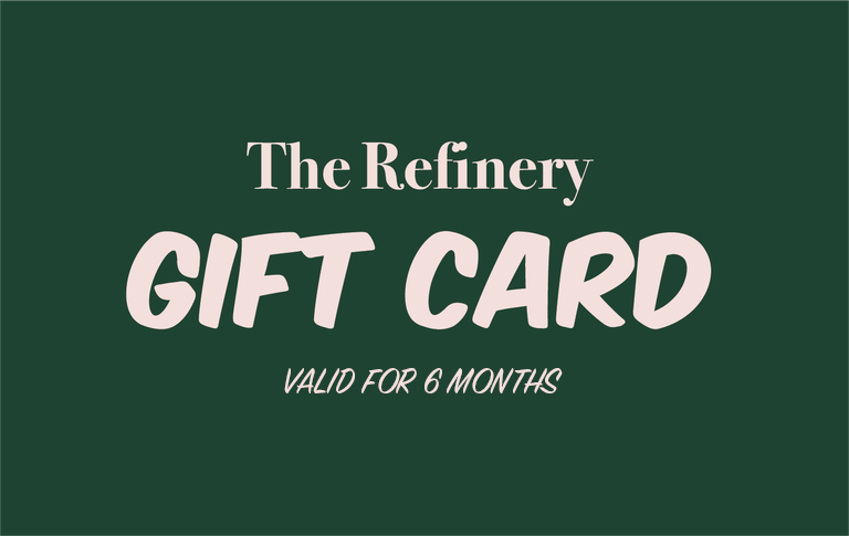 Digital E-Gift card