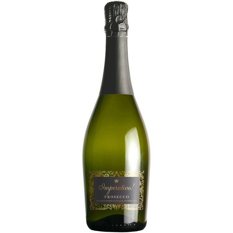 Prosecco Bottle 750ml