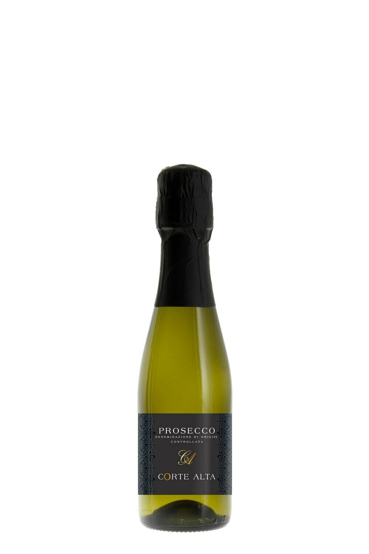 Mini Prosecco Bottle 200ml