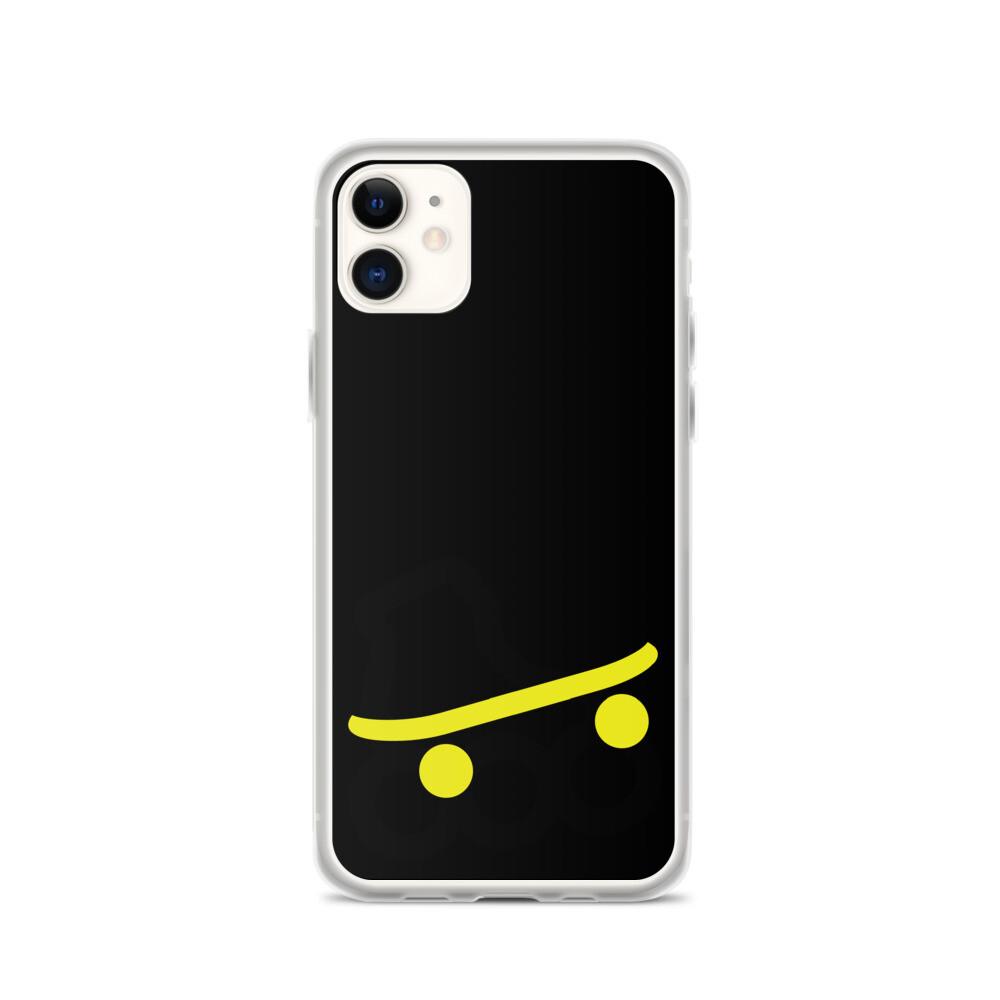 """iPhone Case """"Skateboard"""""""