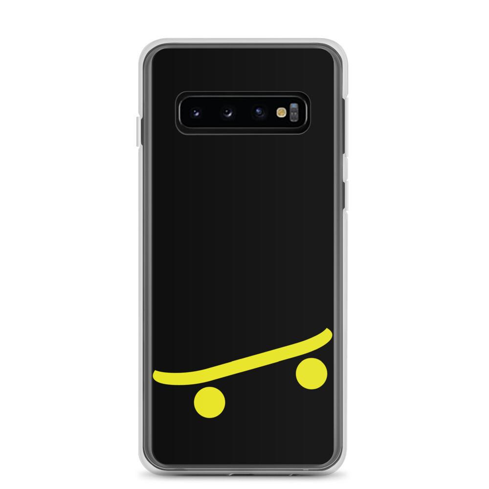 "Samsung Case ""Skateboard"""