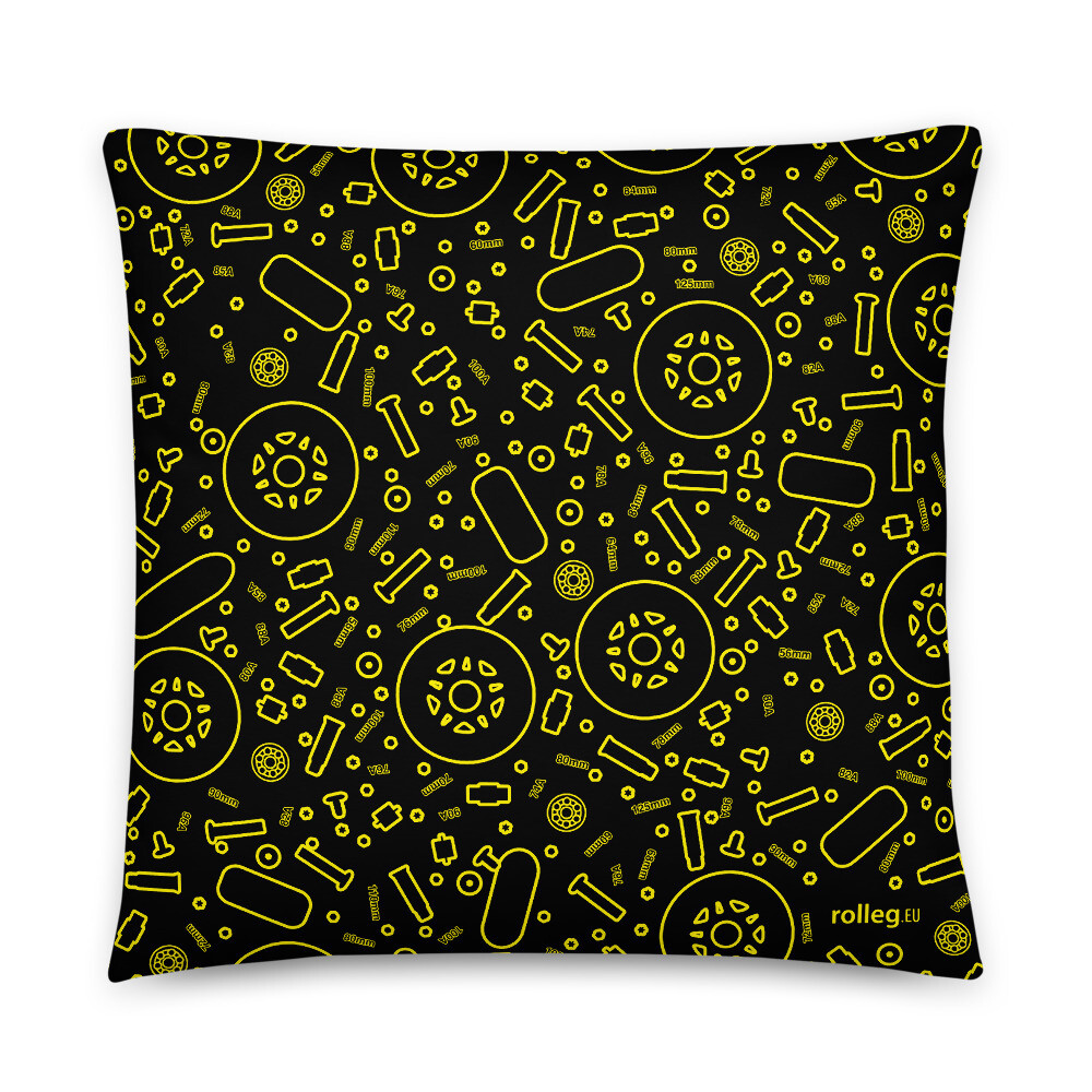 Pillow Black