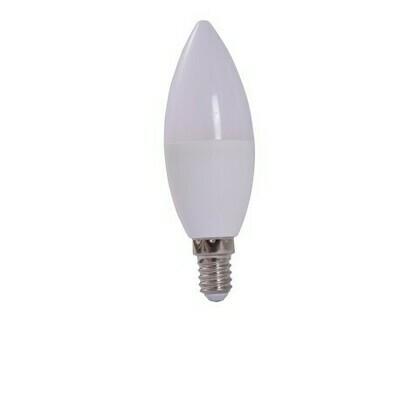 ŻARÓWKA LED WIFI E14 CANDLE 5W AZZARDO SMART