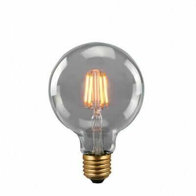 RETRO LED BULB E27 4W ITALUX
