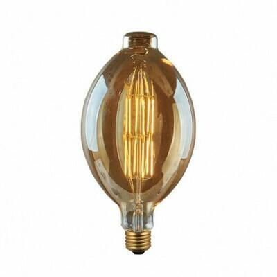 RETRO LED LAMP BULB E40/E27 8W ITALUX