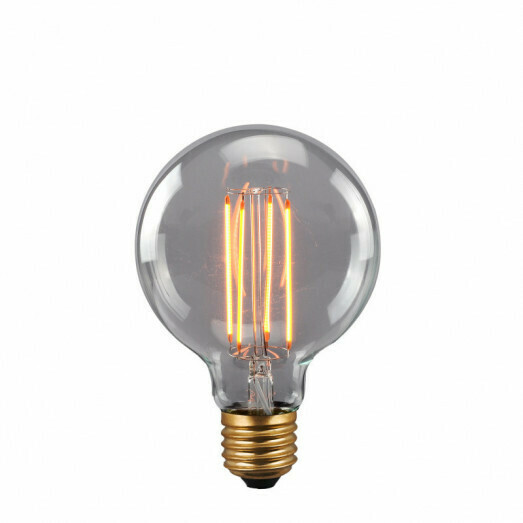 RETRO LED BULB E27 6W ITALUX