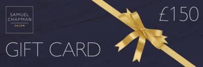 £150 Gift Card