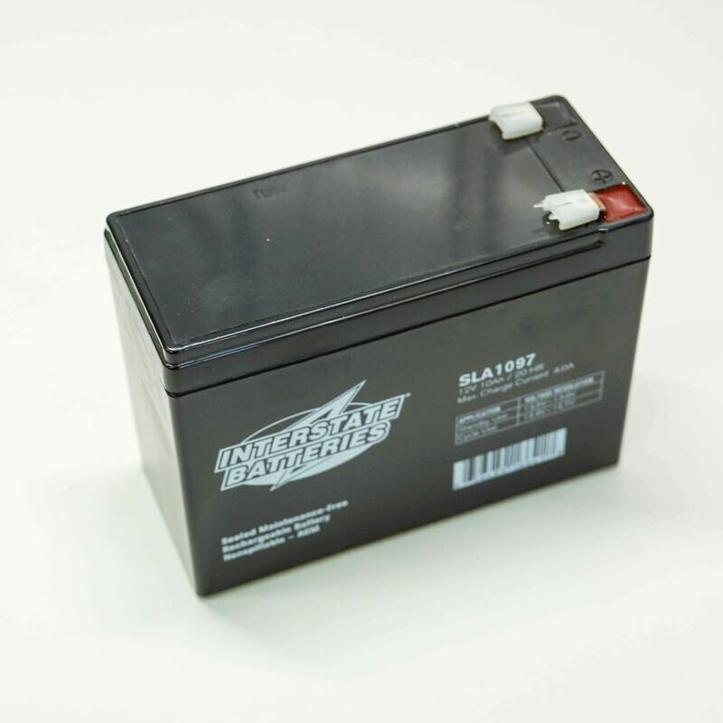 BGO-11 Battery
