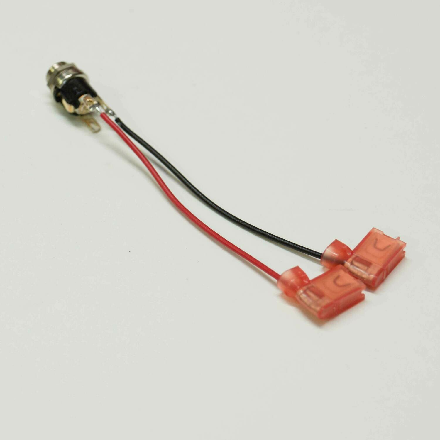 BGO-11 Pigtail Charger Female End