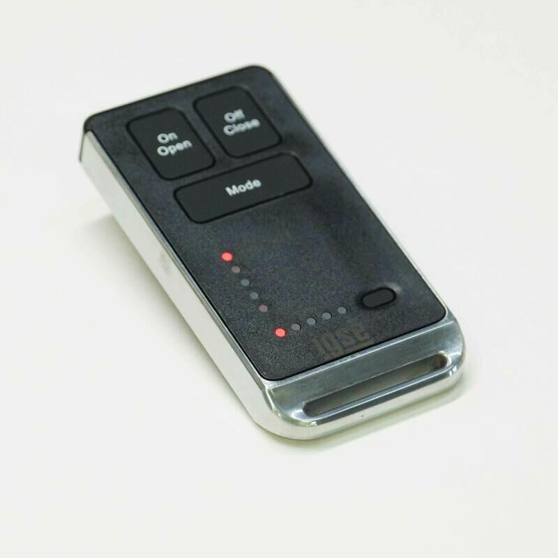BGO Remote