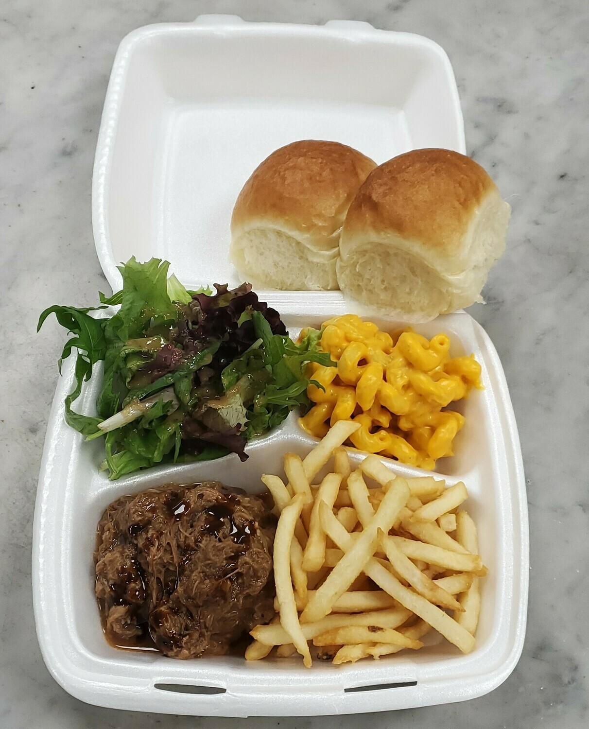 Feed the Children Meal Friday April 10th