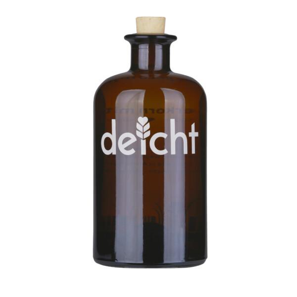 Spirits | deicht | Emmerkorn mit Herz | 500 ml