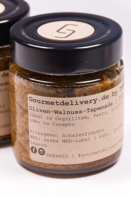 Oliven-Walnuss-Tapenade | 150 ml