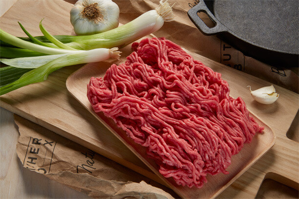 Classic Ground Beef