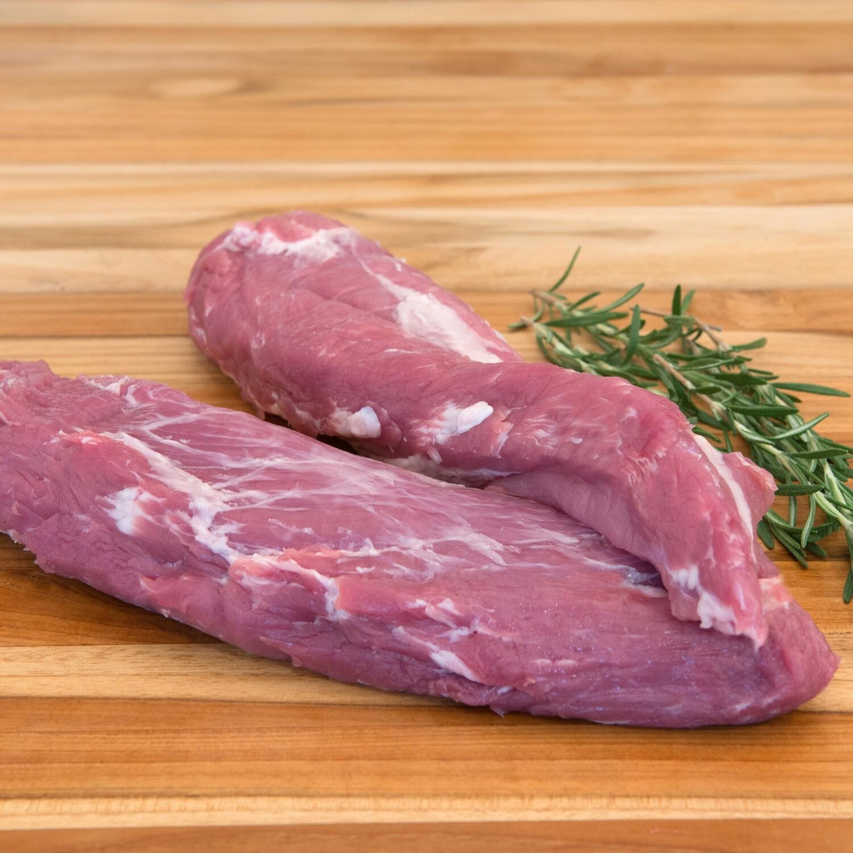 (1) 2 lb All Natural Pork Loin Roast